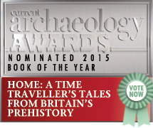 Archaeology Awards 2015